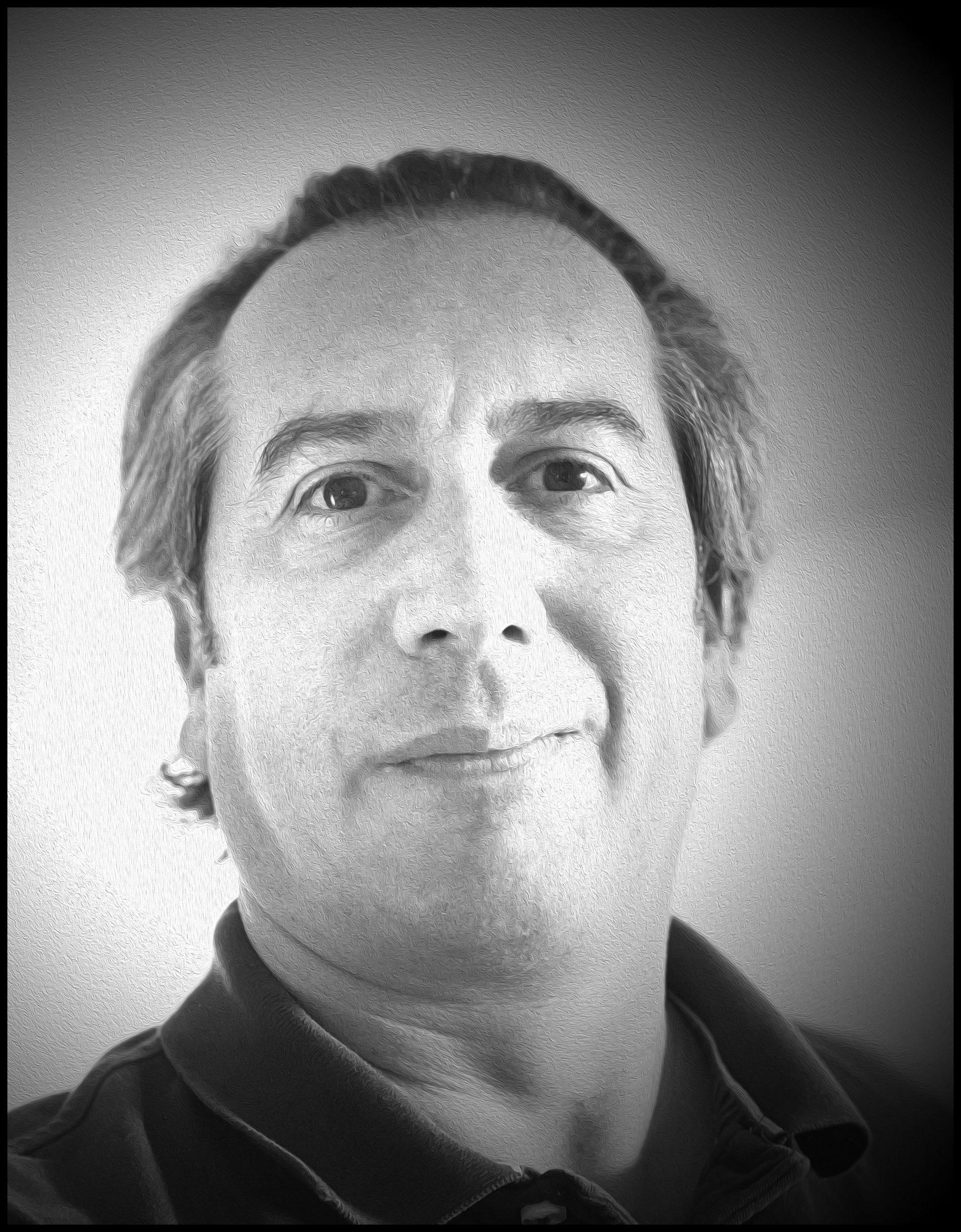 Le directeur commercial Jonathan Sicart